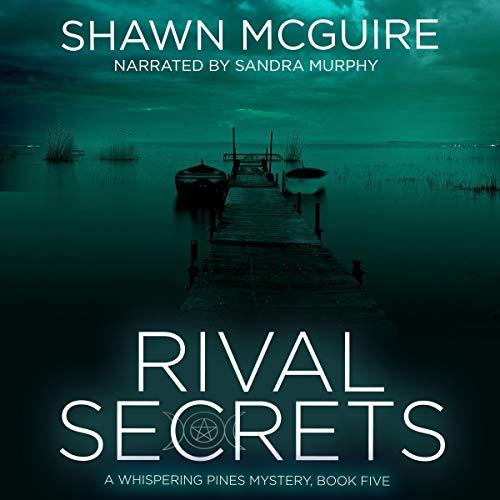 Rival Secrets cover art