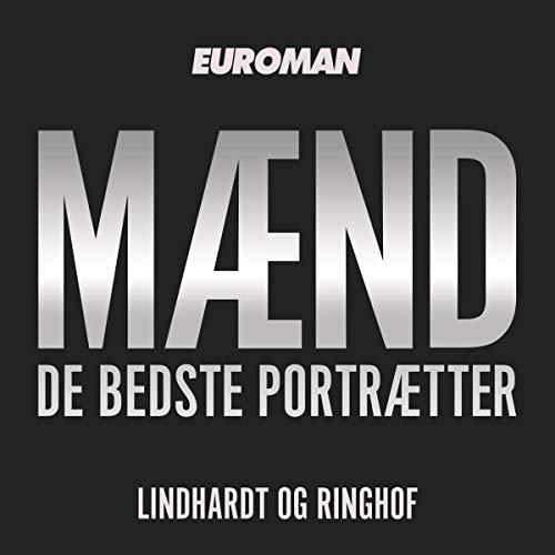 Jannick Brennum - Hovedmanden cover art