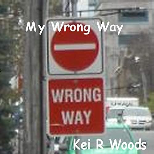 Kei R Woods