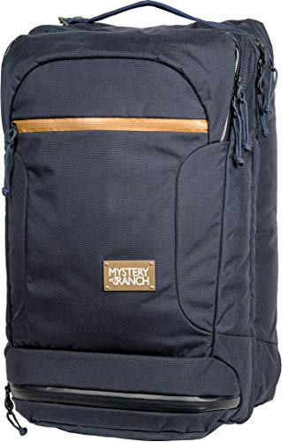 MYSTERY RANCH Mission Rover Travel Bag - Carry-on Suitcase, 3-Way Carry, Galaxy