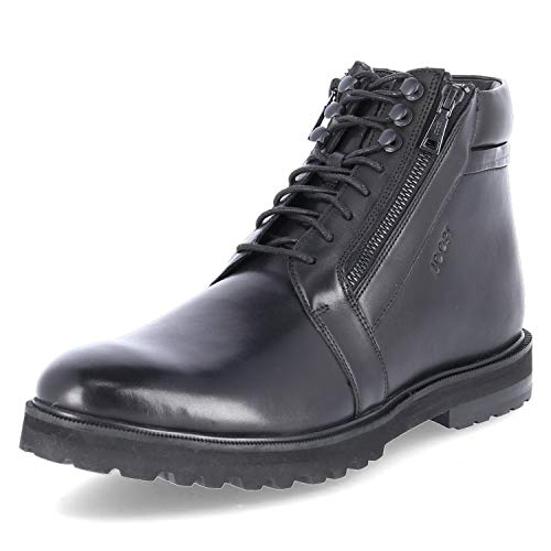 Joop! Herren Mario Boot mfz 1 Klassische Stiefel, Schwarz (Black 900), 47 EU
