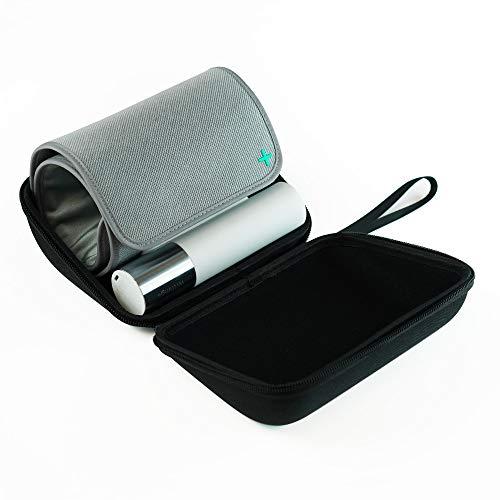 Withings Funda de viaje para el dispositivo BPM Core, tensiómetro conectado con ECG y estetoscopio digital [Exclusiva Amazon]