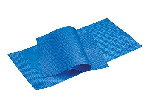 Kitchen Craft Gefriermatten, blau, 50.5 x 25 cm