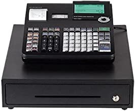 Casio PCR-T2300 Electronic Cash Register
