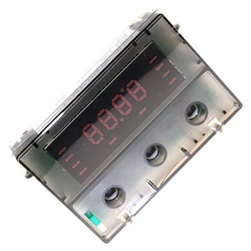 Electrolux–Módulo programador Rhea para horno