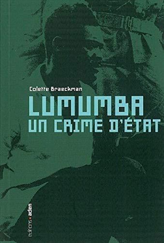 Lumumba, un crime d'Etat