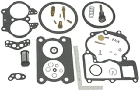 Sierra Don't miss the campaign International shop 18-7097 Carburetor Kit