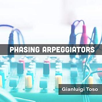 Phasing Arpeggiators