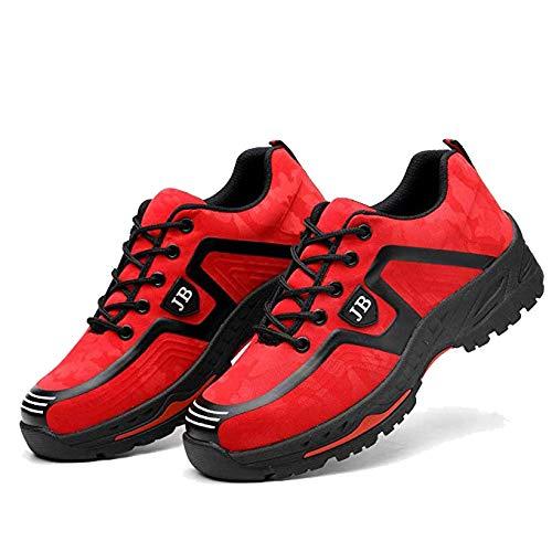 Zapatos Hombre marca Sameno Street Work Shoes