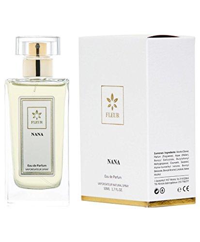 NANA - Eau de Parfum femme / women / Vaporisateur Spray, 1 x 50 ml