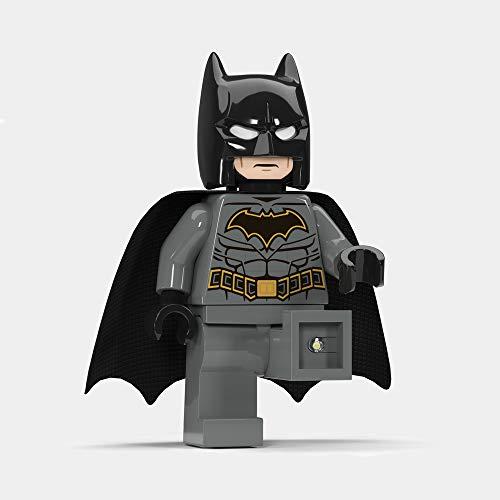 Linterna Batman 13 cm. LEGO Super Heroes. DC Cómics