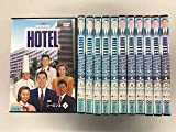 JAPANESE TV DRAMA HOTEL Season 4 [rental omission] all 12 volumes set (JAPANESE AUDIO , NO ENGLISH SUB.)