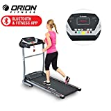 Tapis ROULANT Elettrico per Fitness Orion...