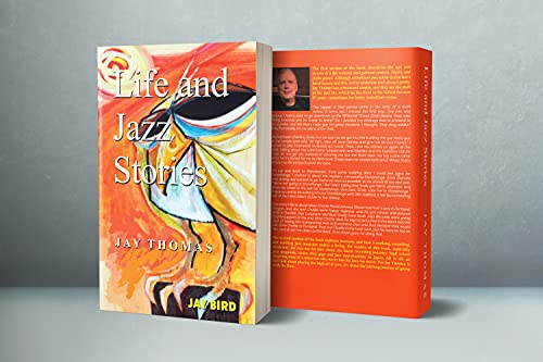 Life and Jazz Stories (English Edition)