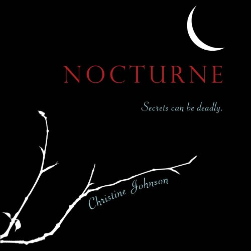 Nocturne audiobook cover art