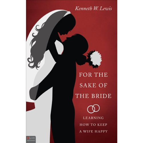 For the Sake of the Bride audiobook cover art