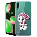 ZhuoFan HandyHülle für Wiko Y70 Hülle [5.99