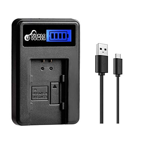AA-VG1 Wasabi Power Battery Charger for JVC BN-VG107 BN-VG108 BN-VG138 BN-VG114 BN-VG121