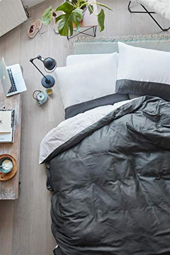 EMMA Bettbezug - Set aus Deckenbezug...