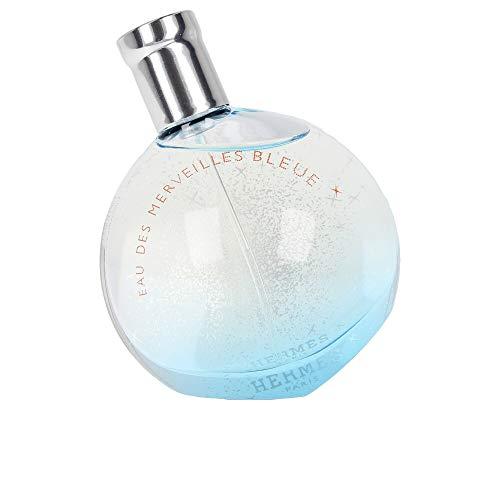 Hermes Eau Des Merveilles Bleue Edt Vapo 30 ml. 30 g