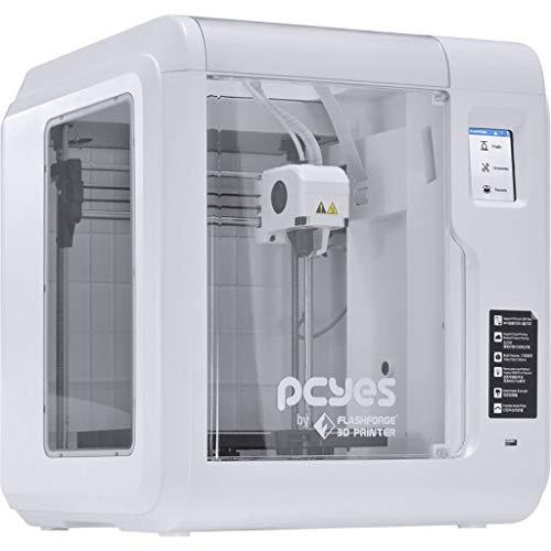 Impressora 3D Faber S PCYes by FlashForge