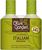 A favorite recipe at Olive Garden Loved by guests for almost 30 years Goes with any type of salad