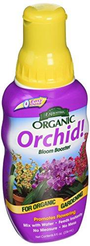 Espoma Company ORPF8 Organic Orchid Plant Food, 8 oz