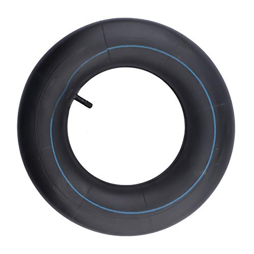 Minireen 2Pack 4.80/4.00-8 Replacement Inner Tire Tube For Mowers, Hand Trucks, Wheelbarrows, Carts and More