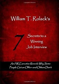 7 Secrets to a Winning Job Interview