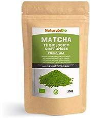 Matcha Premium 200 gr