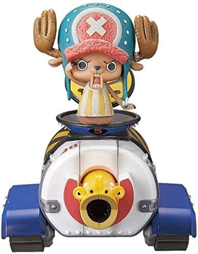 アニメキャラクターアニメキャラクターAピーストニートニー・チョッパー14センチメートルアクションフィギュア装甲チョッパ彫像の装飾チョッパー Secretarygll
