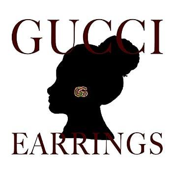 Gucci Earrings (feat. Sam Palmer)