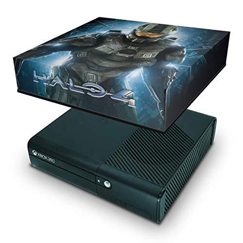Capa Anti Poeira Xbox 360 Super Slim - Halo 4