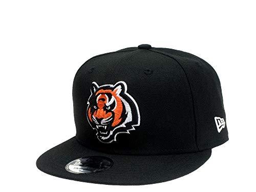 New Era Snapback Cap der Cincinnati Bengals - NFL Kappe in One Size Fits All