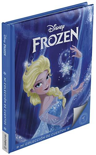 Mi Coleccion de Cuentos. Disney Frozen