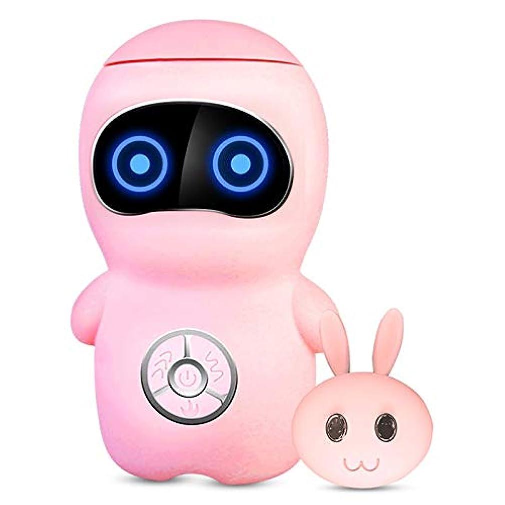 チョーク音声属性YI-LIGHT 女性シリコーンマッサージスティック7周波数の拡大と12周波数振動モード活気のおもちゃ女性のシリコーンレインコートのおもちゃ