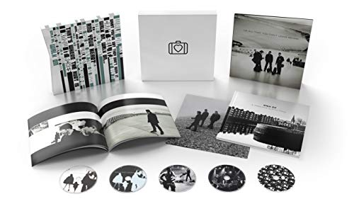 All That You Can't Leave Behind (20th Anniversary – Super Deluxe)