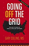 Going Off The Grid: The How-To Book Of Simple...