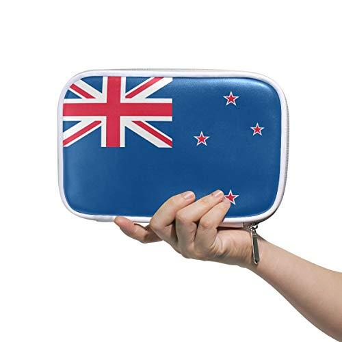 Federmäppchen mit Neuseeland-Flagge