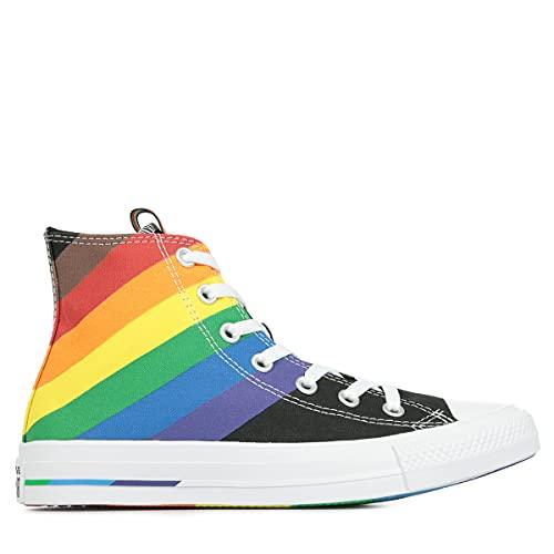Converse Chuck Taylor All Star Hi Pride 167759C, Deportivas - 37 EU