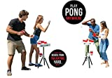 Beer Pong Tables With Holes