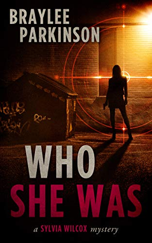 Who She Was by Braylee Parkinson ebook deal