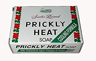 Best prickly heat soap Reviews