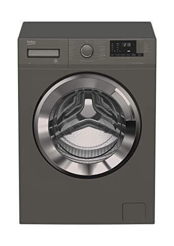 Beko WML 71433 PTEMG Waschmaschine Frontlader/A+++/1400UpM/Pet Hair Removal/ProSmart Inverter Motor
