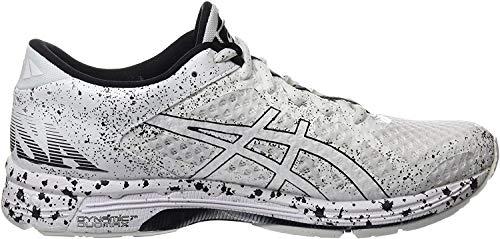ASICS Herren Gel-Noosa Tri 11 Sneaker, weiß, 46 EU