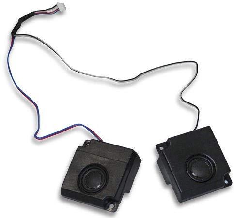 Toshiba Y000000730Notebook-Ersatzteil–Komponente Lautsprecher für Laptop (Lautsprecher