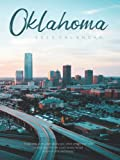 "Oklahoma 2022 Calendar: From January 2022 to December 2022 - Super Mini Calendar 6x8"" - Pocket Gorgeous Non-Glossy Paper"