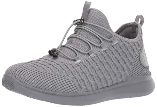 PropÃt womens Travelbound Sneaker, Lt Grey, 8.5 X-Wide US
