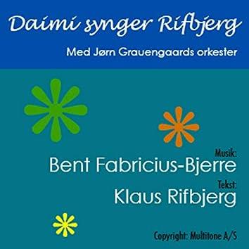 Daimi Synger Rifbjerg