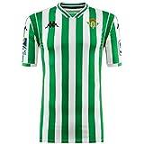 1ª equipación Réplica - Real Betis Balompié...